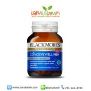 Blackmores Conceive Well Men