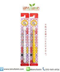 แปรงสีฟัน 360 องศา จากญี่ปุ่น