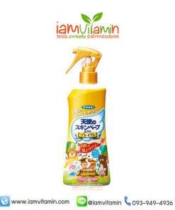 Fumakilla Skin Vape Premium