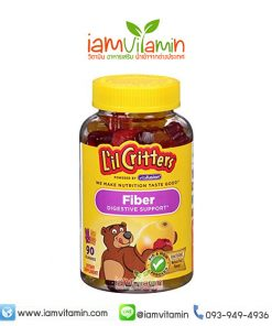 L'il Critters FIBER Gummy
