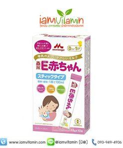 นมเด็กจากญี่ปุ่น Morinaga E-Akachan Stick
