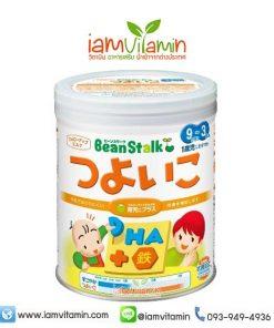 BeanStalk นมสำหรับเด็ก แพ้โปรตีนนมวัว