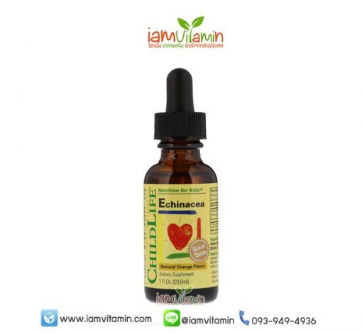 ChildLife Essentials Echinacea