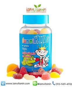 GummiKing Multi-Vitamin & Mineral วิตามินรวม
