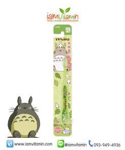 แปรงสีฟัน โตโตโร่ Totoro Children Toothbrush